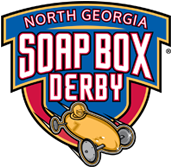 North GA Soap Box Derby Logo